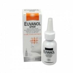 Euvanol