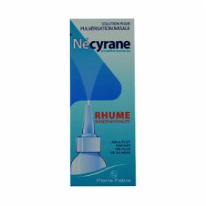 Nécyrane