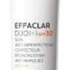Effaclar duo + SPF30