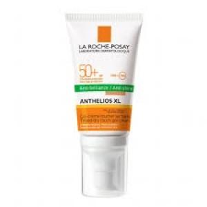 Anthelios Gel-crème teinté parfumé