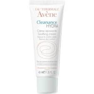Cleanance Hydra-crème apaisante