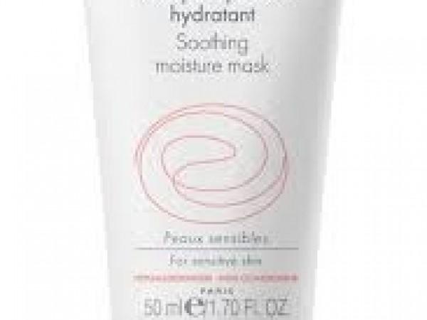 Masque apaisant hydratant