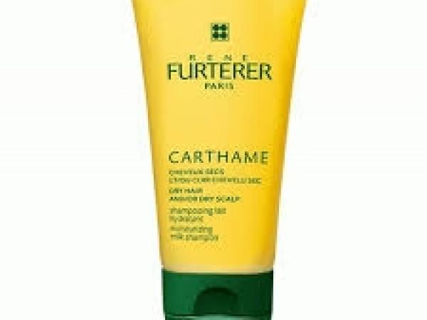 Carthame Shampooing lait hydratant