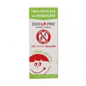 Duo LP-PRO lotion