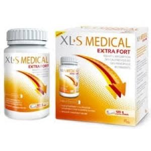 XL-S Médical fort