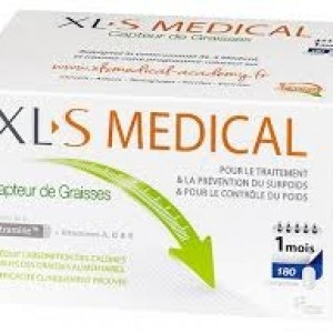 XL-S Médical Capteur de graisse comprimés