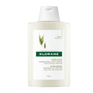 Avoine shampooing