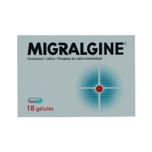 Migralgine