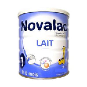 Novalac 1er âge B/800gr
