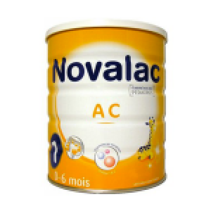 Novalac AC 1er âge