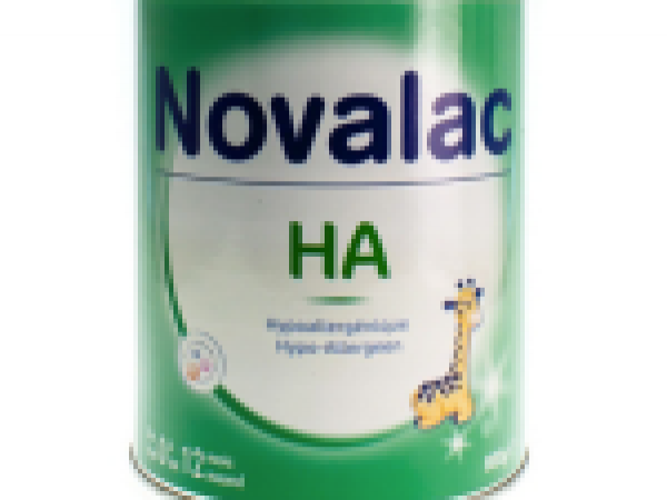 Novalac HA 1er âge