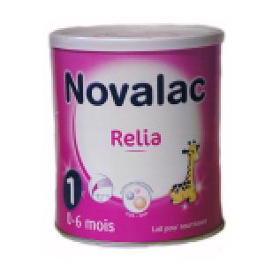 Novalac Relia 1er âge