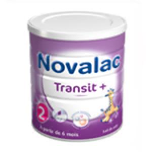 Novalac Transit 2ème âge
