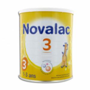 Novalac 3ème âge