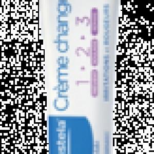 Crème change 1.2.3 100ml