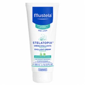 Stelatopia crème émolliente 200 ml