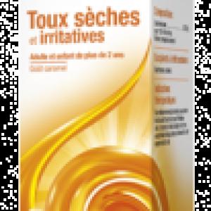 Toplexil oxomemazine avec/sans sucre