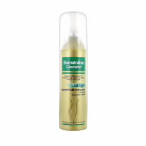 Use and Go spray huile minceur 125 ml