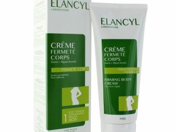 Crème Fermeté Corps