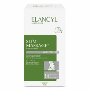 Coffret massage gant + gel activ 20 ml