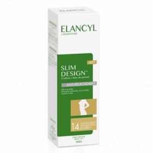 Slim design 45 + anti-relâchement