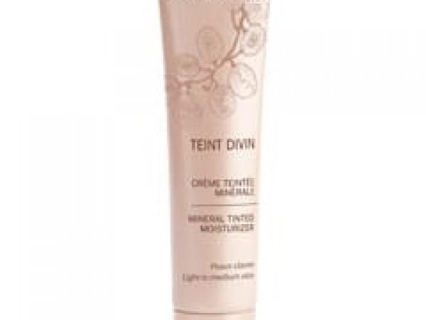 Crème Teint divin peaux claires