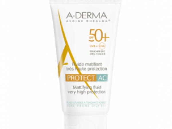 Protect AC fluide spf 50+