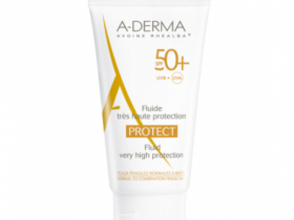 Protect fluide spf 50+ 40ml